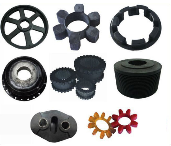 Air Compressor Plastic Parts
